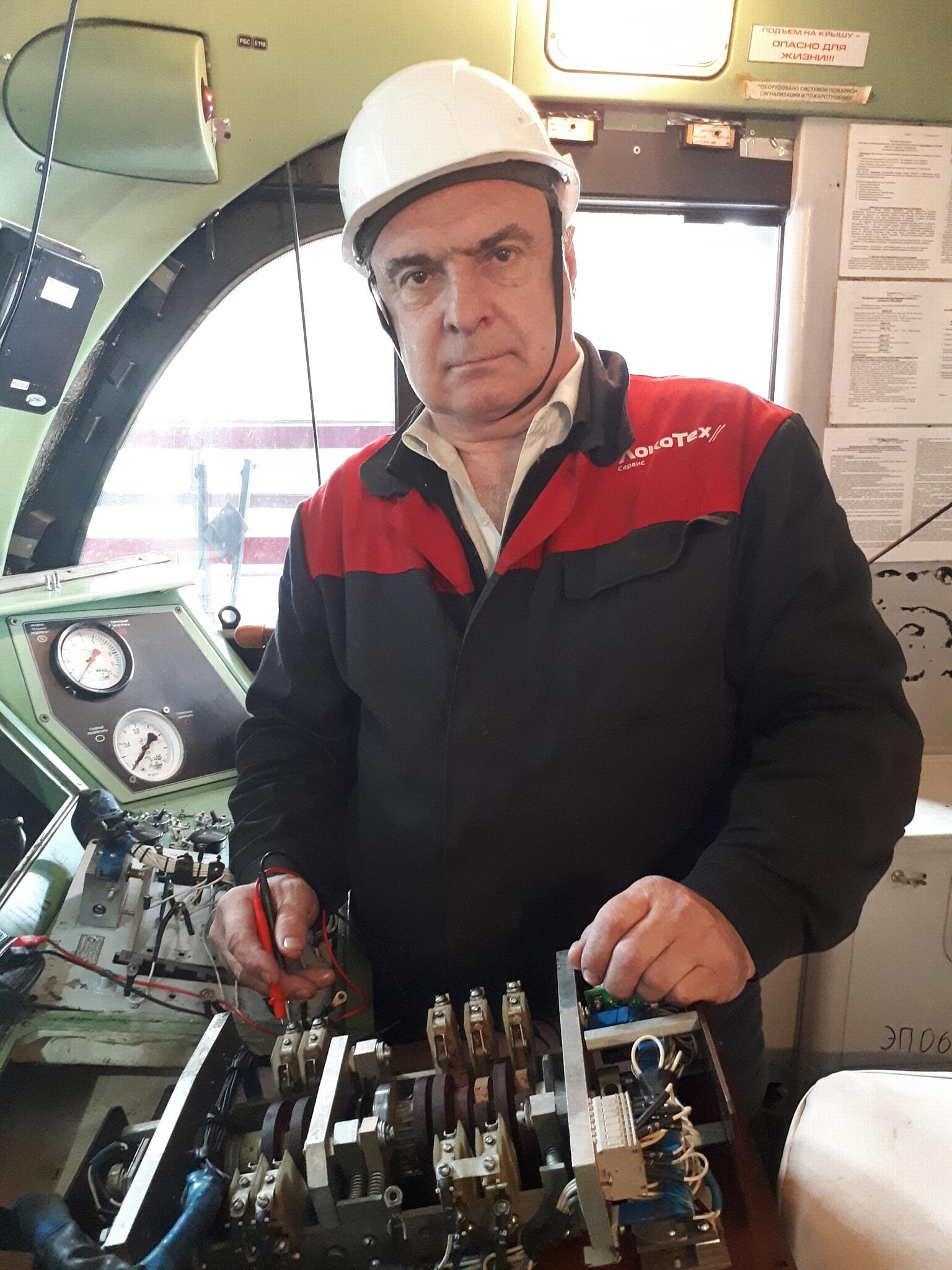 Вячеслав Бондарик: мне важно, чтобы идеи работали и приносили пользу