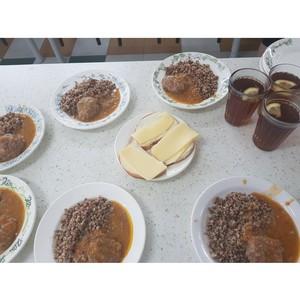 ОНФ: льготная категория карельских школьников будет питаться лучше