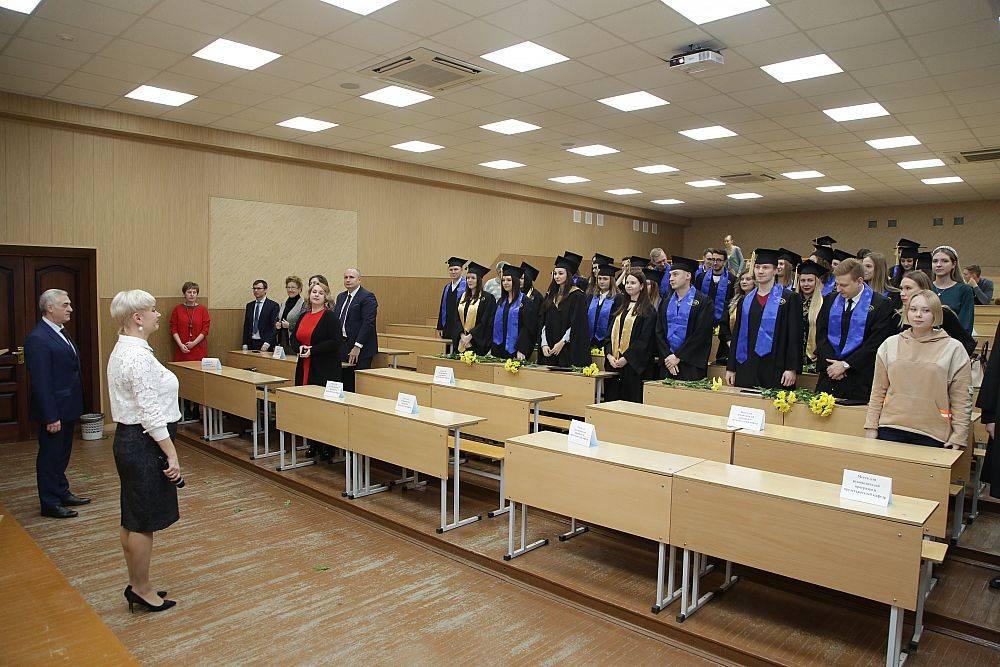 Диплом магистра расширяет возможности карьерного роста