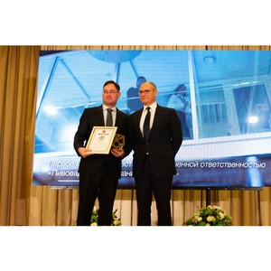 «Балтике» присужден почетный знак «Сделано в Петербурге»