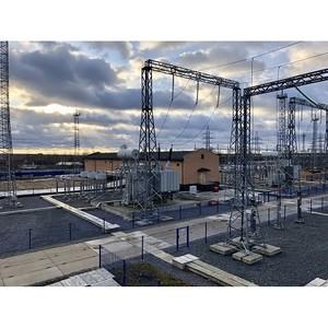 ФСК завершила первый этап реконструкции подстанции 220 кВ «Ока»