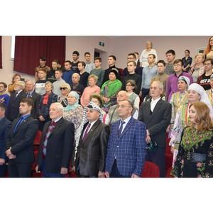 День солидарности Палестины отметили в Доме Дружбы Чувашии