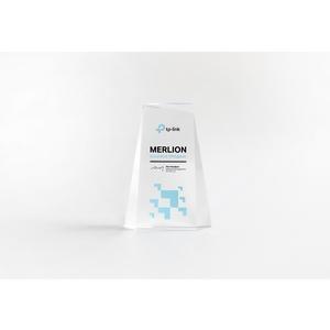 Награда TP-Link: Merlion - «Машина Продаж»