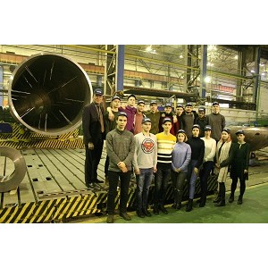 Карельские студенты стали участниками акции «Дни в профессии»