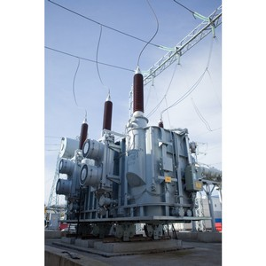 Повышена надежность работы главной электроподстанции Вольска