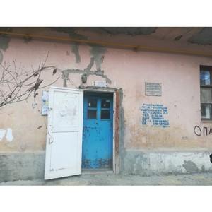 После вмешательства ОНФ в Волгограде инвалида переселили в новый дом