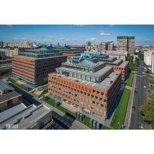 Офисы Москвы прирастают террасами