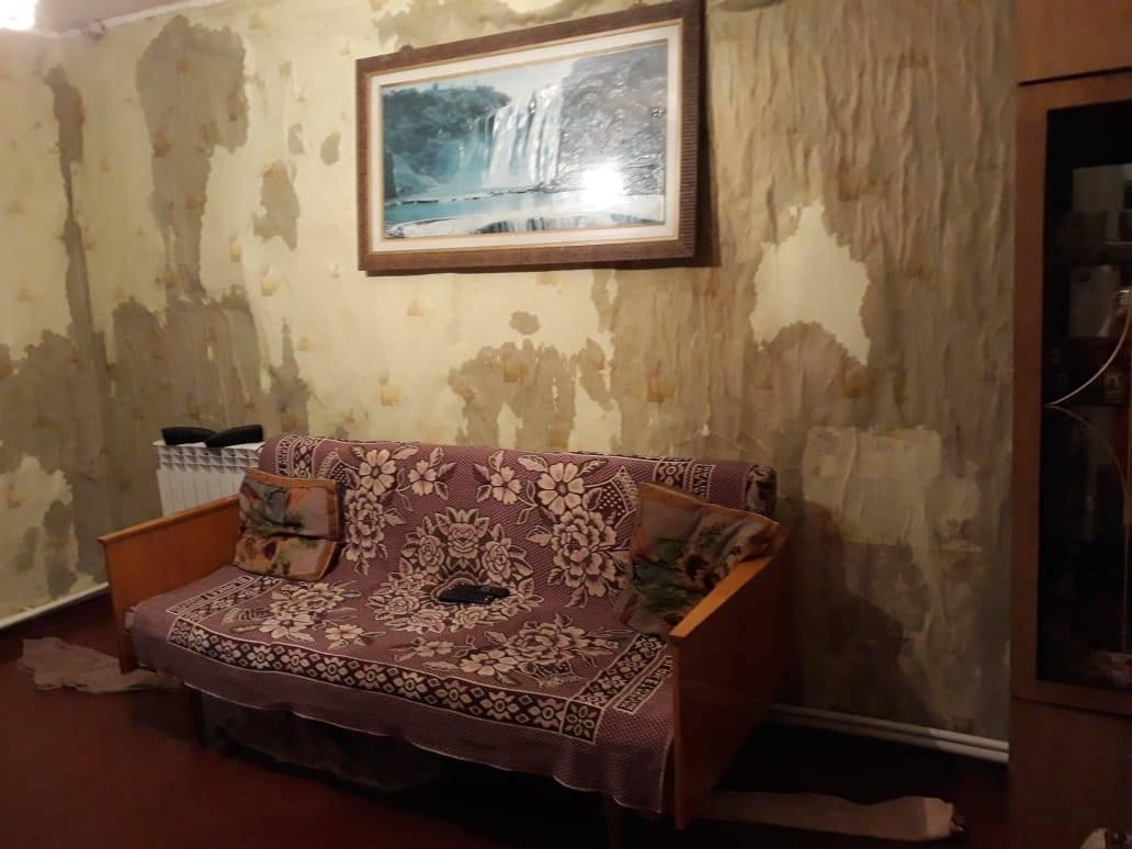 На Камчатке отремонтирована квартира, затопленная в ходе капремонта