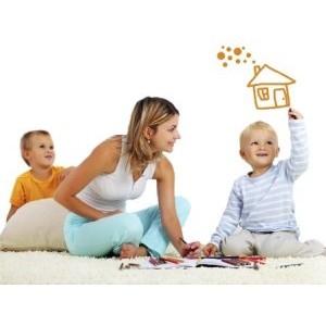 Приобретение недвижимости с использованием материнского капитала
