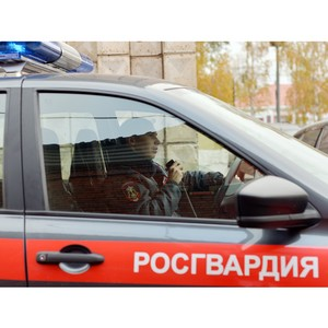 Томская Росгвардия в обеспечит правопорядок в новогодние праздники