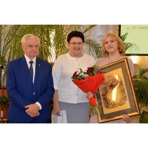 В Кировской области вручили награды сотрудникам библиотек