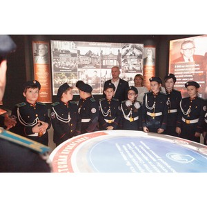 Об участии в челябинском молодёжном совете Управления Росреестра