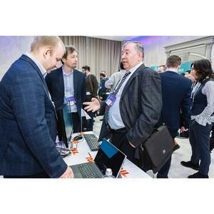 iRU приняла участие в конференции ТАСС