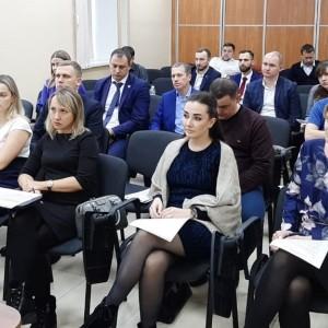 Солид Банк принял участие во встрече резидентов ТОР «Хабаровск»
