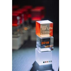 Tork Xpressnap признан лучшим продуктом для профессиональной гигиены