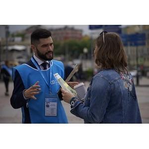 Проект «Прямой диалог» в Самаре