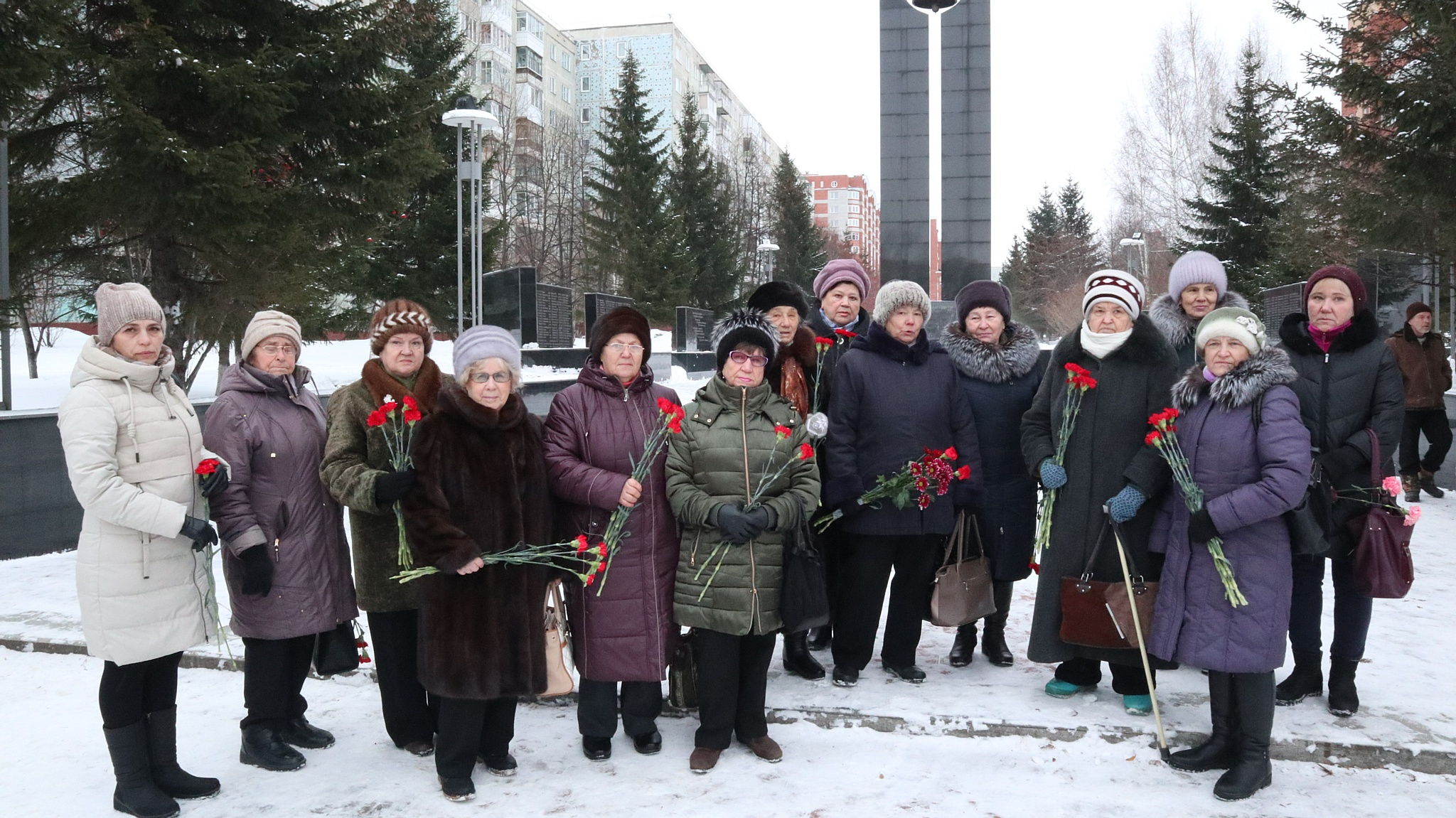 25 годовщина начала контртеррористической операции на Северном Кавказе