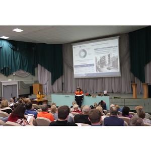 Более 70 преподавателей республики побывали на семинаре