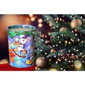 Стойленский ГОК поздравляет детей работников с новогодними праздниками