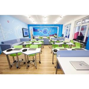 Впервые в России: HP Learning Studio - образовательный класс будущего