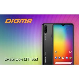 Digma Citi 653: доступный флагман