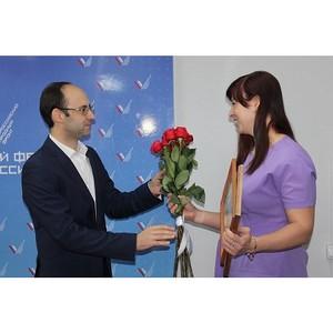 Амурчанка стала лауреатом конкурса на лучшую волонтерскую программу