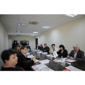 В ПАО «ТНС энерго Кубань» подвели итого года профсоюзной организации
