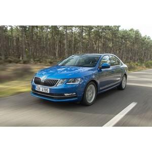 «Балтийский лизинг» предлагает популярные модели Skoda с авансом от 0%