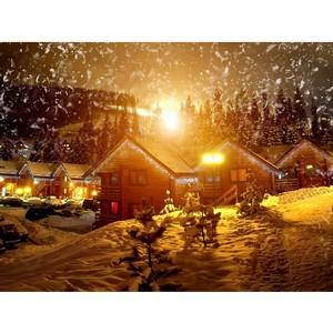 Новогодние байки от риелторов «Метриум»