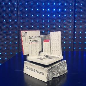 Проект путепровода в Подмосковье стал лауреатом InfraClub Awards