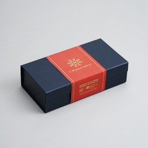Henderson запустил новогоднюю онлайн-акцию «Подарок со смыслом»