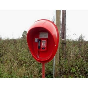 Все звонки с красных таксофонов стали бесплатными в Кировской области