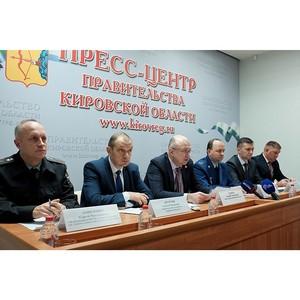 В Кировской области на 15% уменьшилось количество незаконных рубок