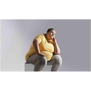Через 20 лет 85% населения может страдать от ожирения