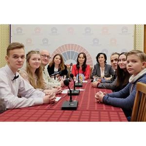 Победителями «Театрального Приволжья» стали Башкортостан и Чувашия