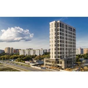 Самые недорогие новостройки в дорогом округе Москвы