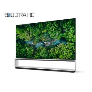 Телевизоры LG первыми превзошли стандарт разрешения 8K Ultra HD