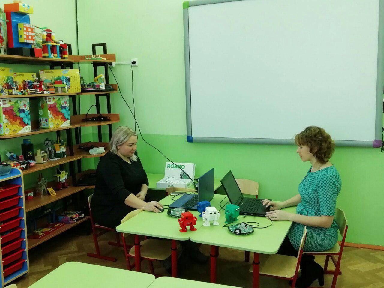 В Бурятии учить робототехнике начнут с детского сада