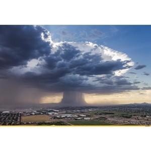 Экстремальные погодные явления как новая часть современности