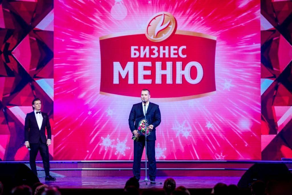 Денис Чекин, директор по маркетингу Торговый дом «Кухня без границ».