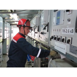Удмуртэнерго закончило монтаж цифрового оборудования на ПС «Аэропорт»