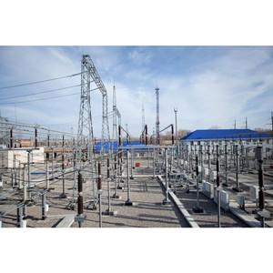 Энергетики усилили защиту ключевых центров питания Самарской области