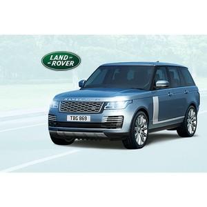 «Балтийский лизинг» предлагает Land Rover на уникальных условиях