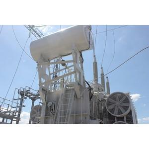 Завершено строительство подстанции 220 кВ «Бутурлиновка»