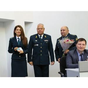 В Ростовской таможне состоялось совещание по подведению итогов работы
