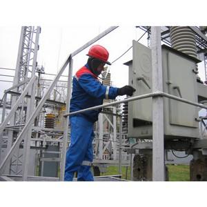 Энергетики «Владимирэнерго» вводят новые мощности для развития области