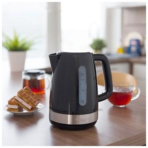 Стильный помощник на каждой кухне: новый электрический чайник Scarlett