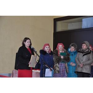 В Орловском районе Кировской области обновили Дом культуры