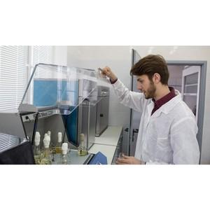Две научные лаборатории выиграли конкурс на финансирование проектов