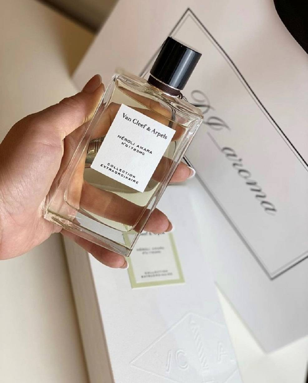 Шоу-рум Di_aroma